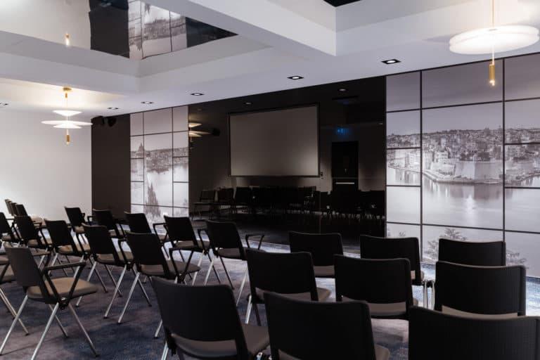 Embassy Hotel Valletta - Meeting Room Facilities in Valletta